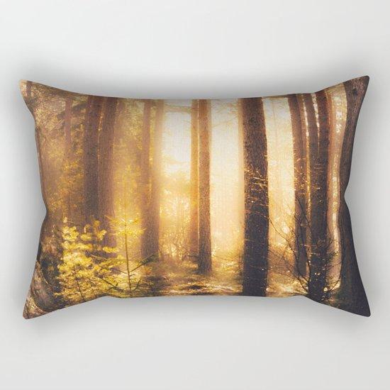 Take me! Rectangular Pillow
