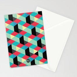 Isometrix 001 Stationery Cards