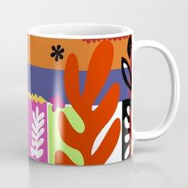 Cut It Out Coffee Mug