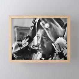 "Antoine ""Fats"" Domino Jr. - Society6 Fine Art Music Photography Online BLM D447 Framed Mini Art Print"