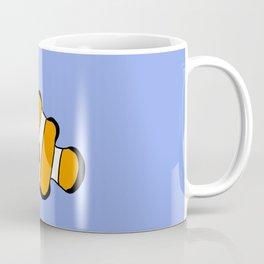 Clownfish Coffee Mug