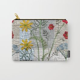 Herbal tea Carry-All Pouch