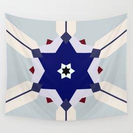 SAHARASTR33T-139 Wall Tapestry