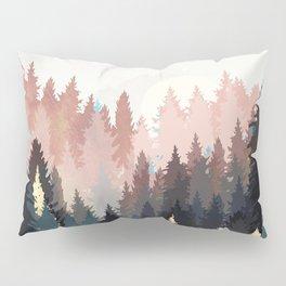 Spring Forest Light Pillow Sham