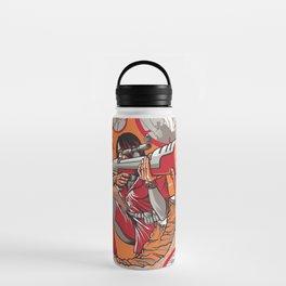 Popparazzi Water Bottle