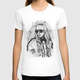 ArtpopGa T-shirt