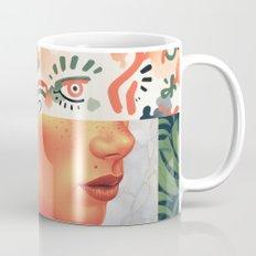 Expressions II Mug