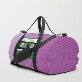 Green Light Duffle Bag