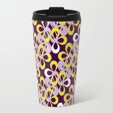 loopy pattern 2 Travel Mug
