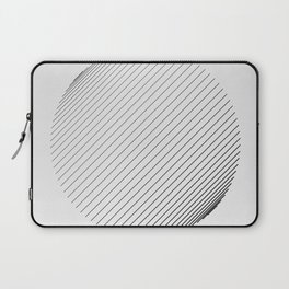 #571 line(trigonometric) Laptop Sleeve