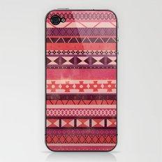 Native Spirit (alternate) iPhone & iPod Skin