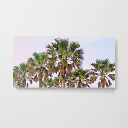 Vacay || #society6 #decor #buyart Metal Print