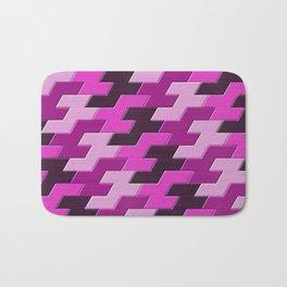 Geometrix XV Bath Mat