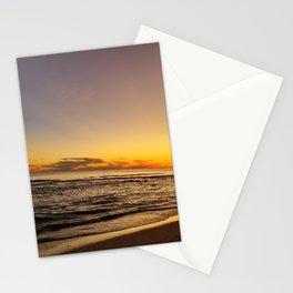 Panama city beach  Stationery Cards