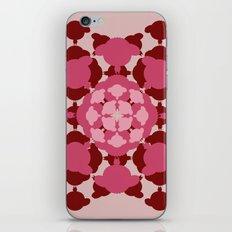 Mantra Sheep - 3 iPhone & iPod Skin