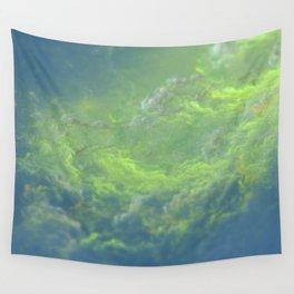 Algae Wall Tapestry