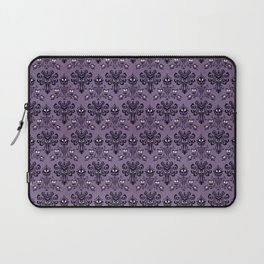 The Haunted Mansion Laptop Sleeve