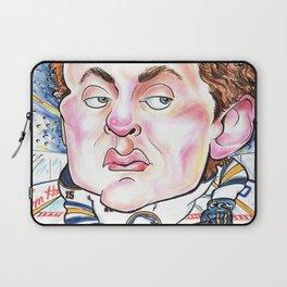 Jack Eichel #15 Buffalo Laptop Sleeve