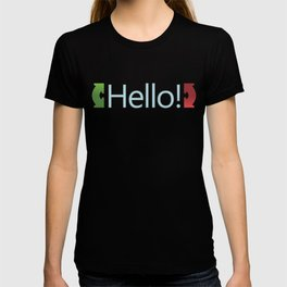 Common Speak T-shirt