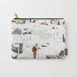 Explorer Carry-All Pouch