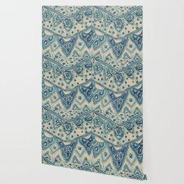 watercolor lace Wallpaper