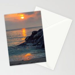 The Ft. Lauderdale Jetties Stationery Cards