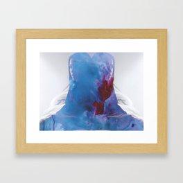 Jumelles XIII PBSC92  Framed Art Print