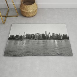 A Canadian Dream, Vancouver BC Rug