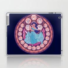 Jazmine Laptop & iPad Skin