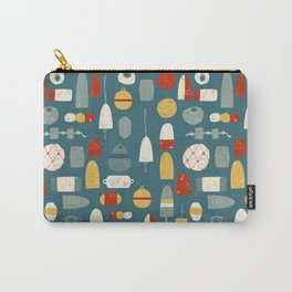 Oh Buoy! Carry-All Pouch