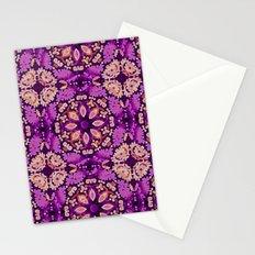 Tila Pink Chilla Stationery Cards