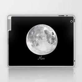 Moon #2 Laptop & iPad Skin