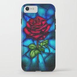 Eternal Rose. iPhone Case