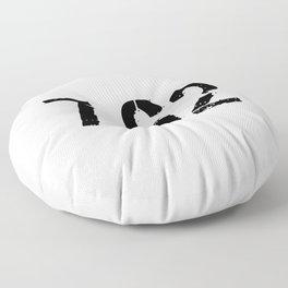 7.62 Ammo Floor Pillow