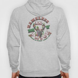 Empire of Storms - Nameless Is My Price Hoody
