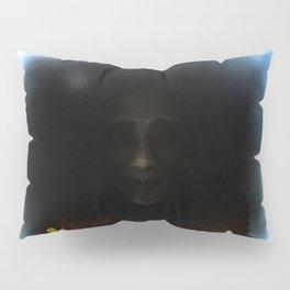 Fly: Smoky Eyes Pillow Sham