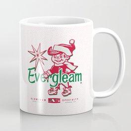 Frosty the Evergleam Elf Coffee Mug