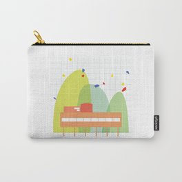 architecture - le corbusier Carry-All Pouch