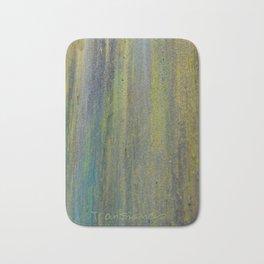 Rusty Stuff (~ Colours of Transience ~ ) III Bath Mat