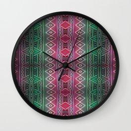 INCA CHILL Wall Clock