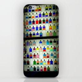 Perfume bottles- Athens iPhone Skin