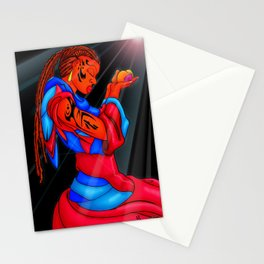 The Offering Stationery Cards