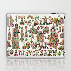 Crystal Hamlet Laptop & iPad Skin