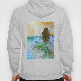 Final Joy Mermaid Hoody
