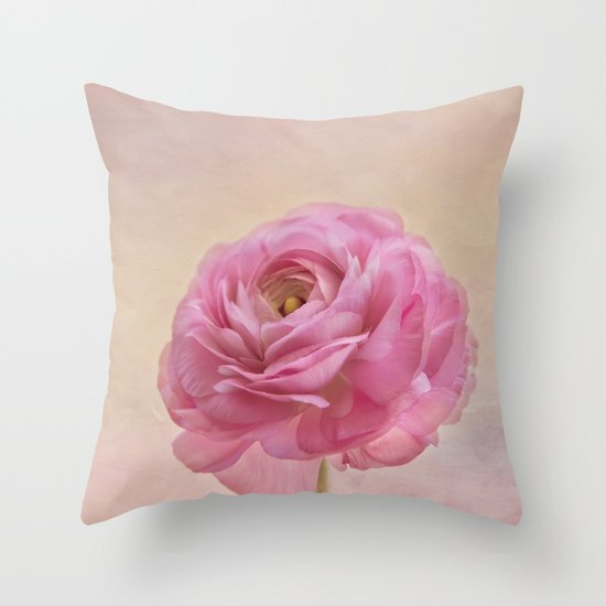 Inside Throw Pillow