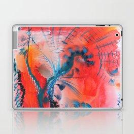 Joyous Lines Laptop & iPad Skin