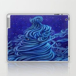 .:A Whole New World:. Laptop & iPad Skin