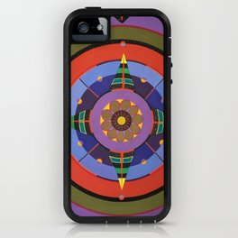 Emancipation iPhone Case