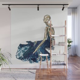 Fashion Inspiration Wall Mural