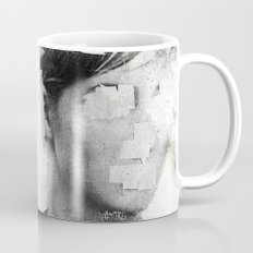 Faceless   number 01 Mug